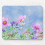 Wildflowers Alfombrilla De Ratones