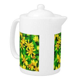 Wildflowers amarillos