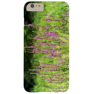 Wildflowers Barely There iPhone 6 Plus Case