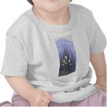 Wildflowers_Beargrass Tee Shirts