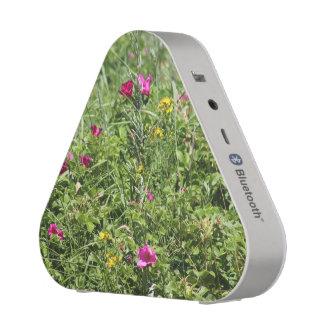 Wildflowers Bluetooth Pieladium Speaker