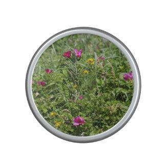 Wildflowers Bumpster Speaker