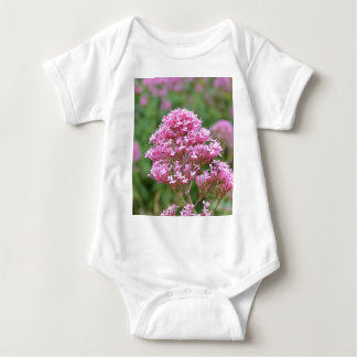 Wildflowers By The Sea Baby Bodysuit