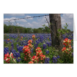 ~Wildflowers~ Card