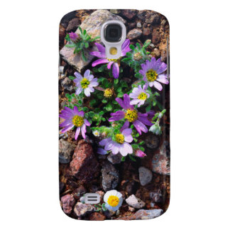 Wildflowers Samsung Galaxy S4 Cases