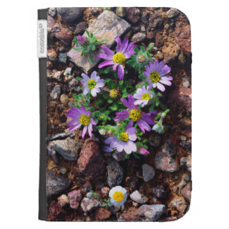Wildflowers Cases For Kindle