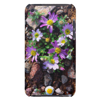 Wildflowers iPod Touch Case-Mate Case
