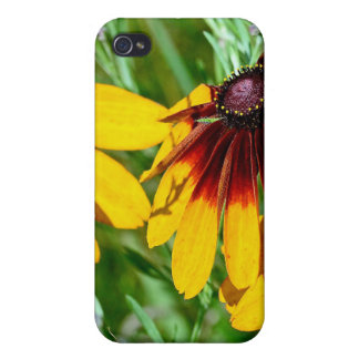 Wildflowers Case For iPhone 4