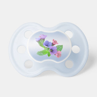 Wildflowers Chupetes Para Bebés