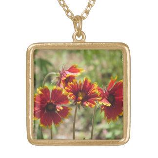Wildflowers combinados indios grimpola personalizada