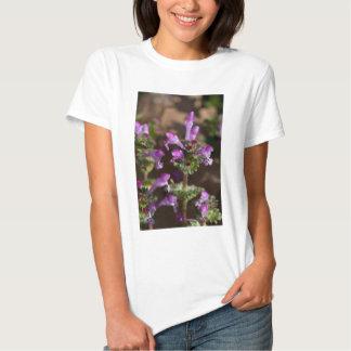 Wildflowers de Alabama Henbit Deadnettle Playeras