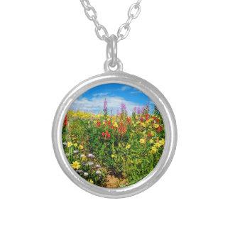 wildflowers de la montaña joyerías