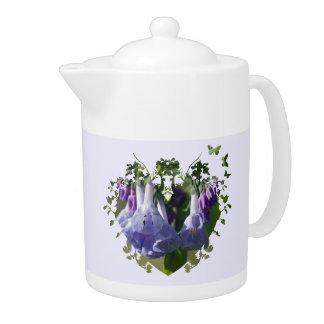 Wildflowers de los Bluebells de Virginia