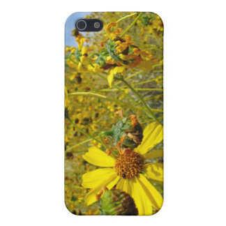 Wildflowers iPhone 5 Protector