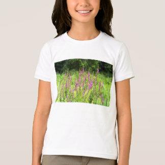 Wildflowers Kid's T-Shirt
