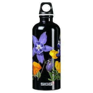 Wildflowers Liberty SIGG Traveler 0.6L Water Bottle