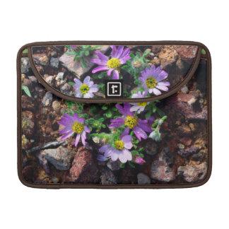 Wildflowers MacBook Pro Sleeves
