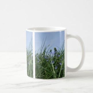 Wildflowers Meadow Mug