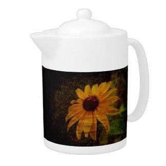 Wildflowers Negro-Observados de Susan