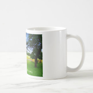Wildflowers Of The Texas Hill Country Coffee Mugs
