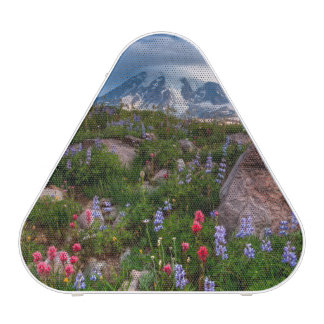 Wildflowers Bluetooth Speaker