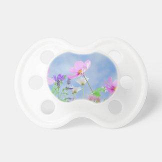 Wildflowers BooginHead Pacifier