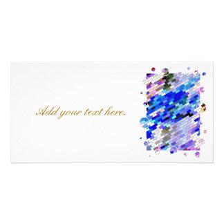 WILDFLOWERS PHOTO CARD