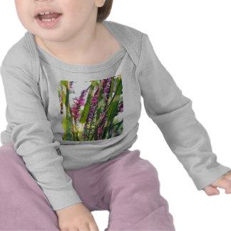Wildflowers Pink/Purple T Shirt