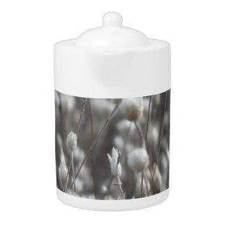 WildFlowers secados blanco