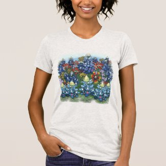 Wildflowers T-Shirt