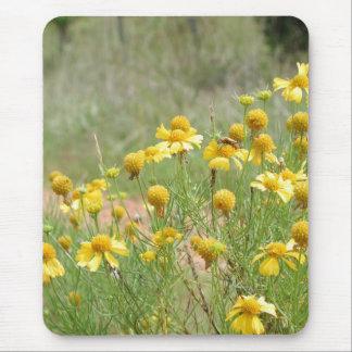 Wildflowers Tapete De Ratones