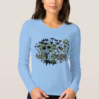 Wildflowers Tshirts