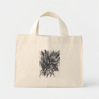 Wildflowersfoil Bolsa De Mano