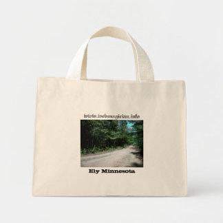 Wildgate Rd. Ely Minnesota Bag