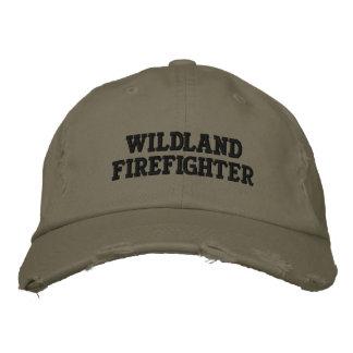 Wildland Firefighter Cap