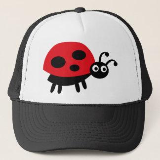 WildLaybug7 Trucker Hat