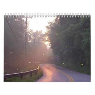 Wildlife and Mother Nature Calendar