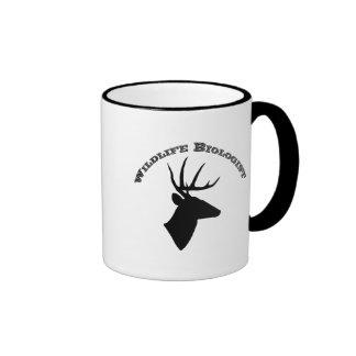 Wildlife Biologist Mug