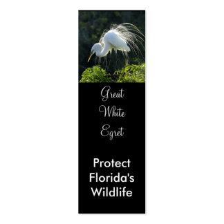Wildlife Business Card Templates