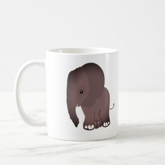 Wildlife Coffee Mug