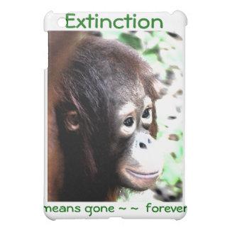 Wildlife Conservation iPad Mini Cases