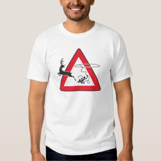 Wildlife crossing Lasso Shirt