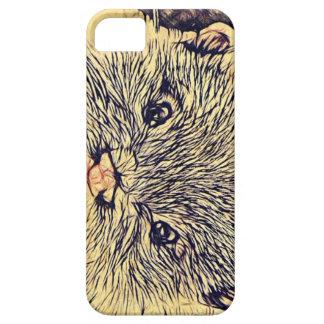 Wildlife Cuddly Cute Sea Animal  baby otter iPhone SE/5/5s Case