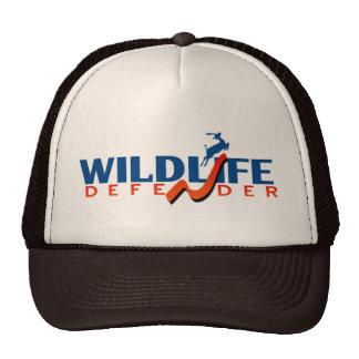 Wildlife Defender Hat