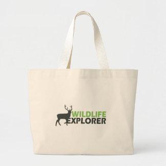 Wildlife Explorer Bags
