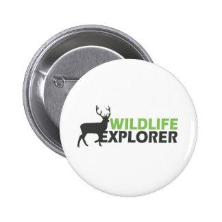 Wildlife Explorer Button