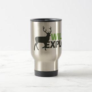 Wildlife Explorer Coffee Mug