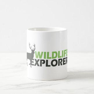 Wildlife Explorer Coffee Mugs