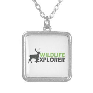 Wildlife Explorer Custom Jewelry