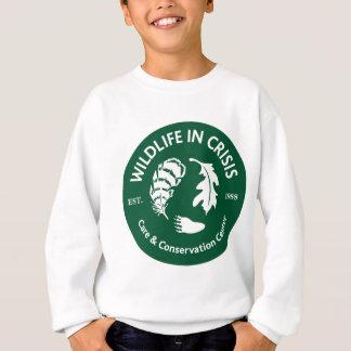 Wildlife in Crisis Sweatshirt